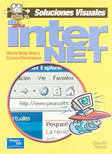 Internet - Soluciones Visuales por Claudio Veloso