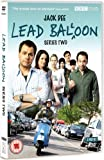 Lead Balloon - Series 2 [DVD]