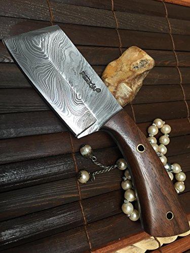 couteau-de-chasse-damas-avec-etui-en-cuir-couteau-hachoir