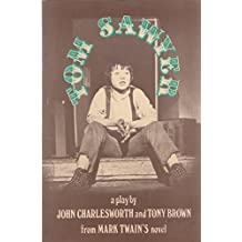 Tom Sawyer: Play (Heinemann Spotlights)