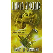Games of Command by Linnea Sinclair (2007-02-27)