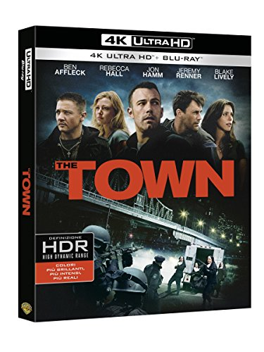the-town-2-blu-ray