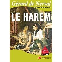 Le harem (Récits de voyage t. 2)