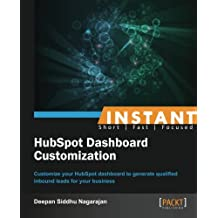 Instant HubSpot Dashboard Customization