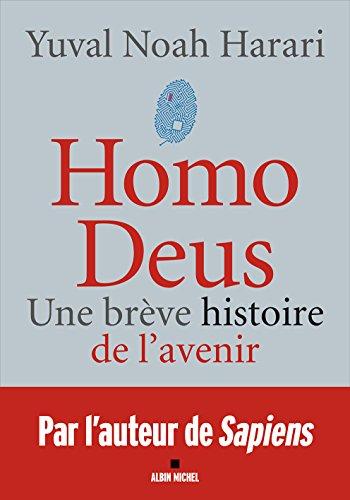 [PDF] Téléchargement gratuit Livres Homo deus