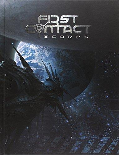 Holocubierta- X-Corps (HOLFC01)