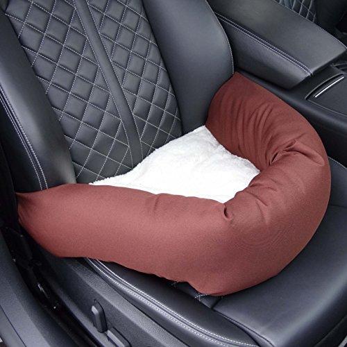knuffliger-autositz-fur-hund-katze-oder-haustier-inkl-gurt-und-sitzbefestigung