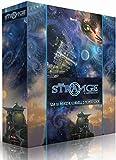 The Strange: L'Anomalia