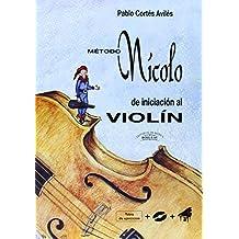 Nícolo - Método de iniciación al Violín