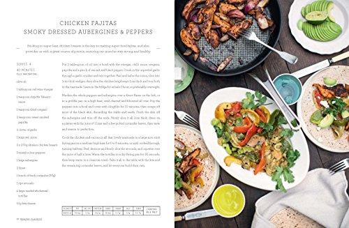 libro super food family classics di jamie oliver. Black Bedroom Furniture Sets. Home Design Ideas