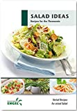 Salad Ideas: Varied Recipes for mixed Salad to use with Thermomix