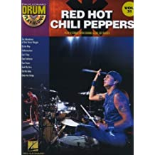 Drum Play Along: Volume 31: Red Hot Chili Peppers by Hal Leonard Publishing Corporation (Creator) (11-Sep-2012) Paperback
