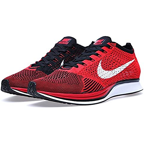 Nike Racer Men's Flyknit Running Shoe, Athletic Shoes