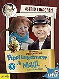 Astrid Lindgren: Pippi Langstrumpf und Michel Spielfilm-Box [7 DVDs]