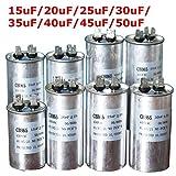 XBaofu, Condensateur de démarrage de compresseur de climatiseur de condensateur de...
