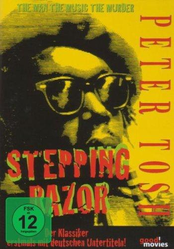 Stepping Razor (Razor Surround-sound)