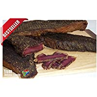 1kg Biltong 500g Original & 500g Chilli - Real South African Style Biltong, EU's BEST Seller