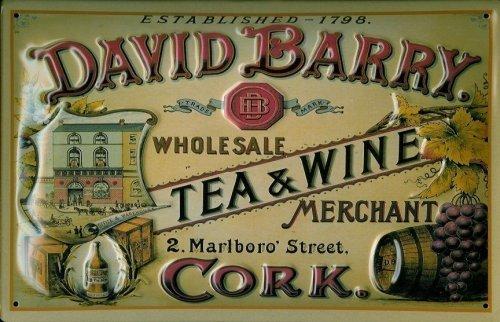david-barry-tea-y-wine-diseno-de-placa-de-chapa-de-metal-tin-sign-20-x-30-cm