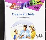 Chiens Et Chats, Niveau Intro