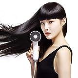 Mijia Soocas H3S anioni asciugacapelli–corpo in lega di alluminio–1800W di uscita dell' aria, con anti-caldo innovative Diversion