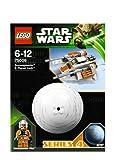 LEGO Star Wars 75009 - Snowspeeder und Hoth
