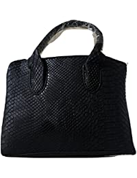 Designer Black Sling Bag For Women Girls Ladies Sling Bag Shoulder Tote Trendy Bag Purse Multipurpose Handbags...