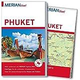 MERIAN live! Reiseführer Phuket: Mit Extra-Karte zum Herausnehmen