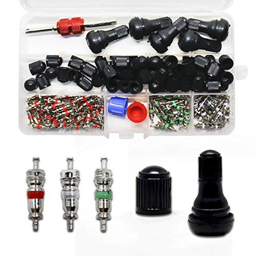 Magiin Ventil Kit 148Pcs Reifenventil