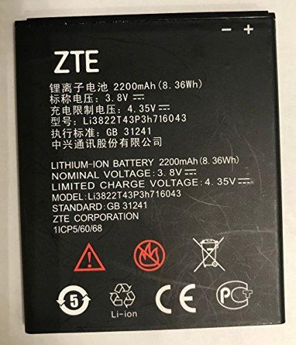ZTE Akku Original li3822t43p3h716043Für Blade A320Batterie Notebook Neue Bulk