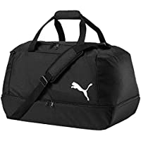 Puma Pro Training Ii Football, Borsa da palestra Unisex-Adulto, Nero, Taglia Unica