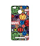 Best Marvel Of 3s - Licensed Marvel Comics Marvel Comics Premium Printed Back Review
