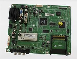 GENUINE MAIN BOARD FOR SAMSUNG TV MODEL PS50A416C1D PN#BN41-00980B