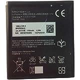 batería de 1700 mAh, 5,55 wh 3.7 V Sony Ericsson Xperia TX LT29, Xperia T LT29i, Xperia J, ST26 a, JLo, Xperia TX, Xperia L, C2105, Xperia GX, LT29, LT29i, BA900 Sony Ericsson BA900