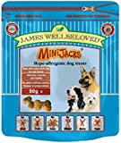 James Wellbeloved MiniJacks Fish & Rice
