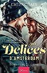 Aux délices d'Amsterdam, tome 1 : Noël sucré par Chain