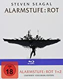 Alarmstufe Rot 1+2 - Uncut/Steelbook [Blu-ray] [Limited Edition]
