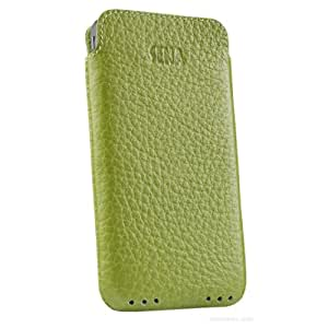Sena Cases UltraSlim Pouch for iPhone 4/4s - Retail Packaging - Green