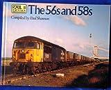 The 56s and 58s (Rail Portfolios)