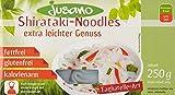 Jusano Shirataki Noodles - Tagliatelle Art