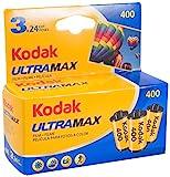 Kodak ULTRA MAX 400 pellicola per foto a colori