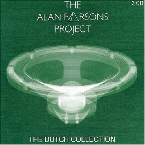 Dutch Collection (Alan Parsons Project Box-set)