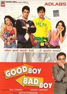Good Boy, Bad Boy [DVD]