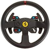 Thrustmaster Ferrari GTE Wheel Add-On (Lenkrad AddOn, PS4 / PS3 / Xbox One / PC)