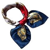 Bufanda Protección solar, Challeng Las mujeres de moda de tinta china abrigo del estilo de la señora bufanda de la gasa del mantón bufandas Pañuelo de gasa de nota musical (8)