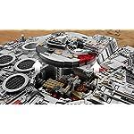 Lego-Millennium-Falcon-Costruzioni-Piccole-Gioco-Bambina-Giocattolo-140-Multicolore-5702015869935
