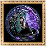 5D Diamond Broderie Beauty Painting Cross Stitch Bricolage Craft Home Decor Gift