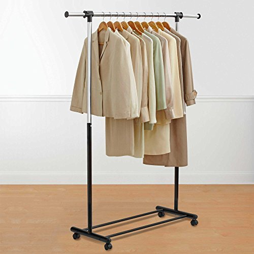 bed-bath-and-beyond-portable-and-expandable-garment-rack-in-black-chrome-by-bed-bath-beyond