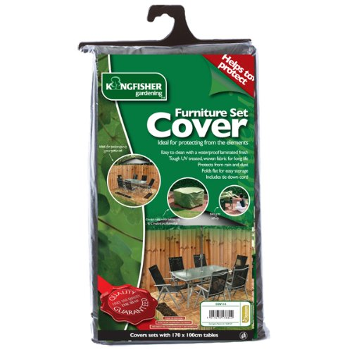 kingfisher-rectangle-furniture-set-cover-waterproof-brand-new-fast-postage