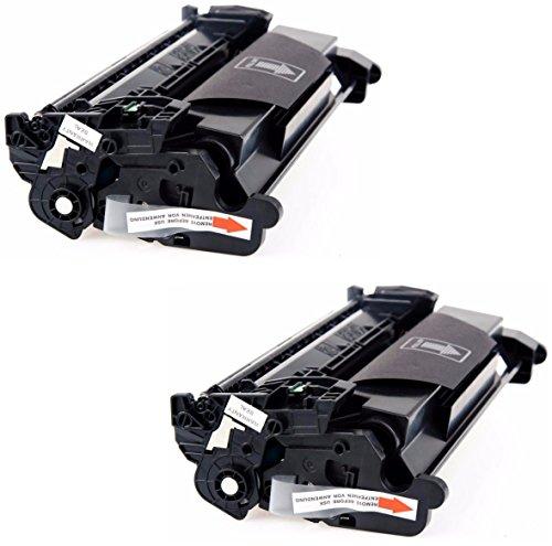 Preisvergleich Produktbild 2 INK INSPIRATION® Premium Toner kompatibel für HP CF226X 26X Laserjet Pro MFP M426DN, MFP M426DW, MFP M426FDN, MFP M426FDW, MFP M426FW, MFP M426N, M402D, M402DN, M402DW, M402N | 9.000 Seiten