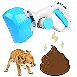 Mascotas Pooper Scooper regalo Juego de perfecto para pequeños, Medium, grandes, XL mascotas, Elija hasta basura Fácil con estos Easy A utilizar Scooper